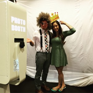 Oh Snap! Photo Booth Co. - Photo Booths in Amarillo, Texas