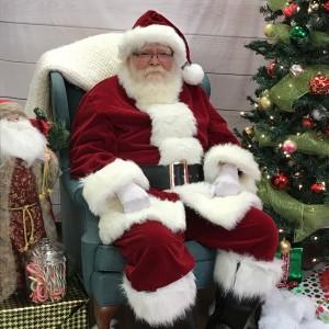 Ohio Santa Rick - Santa Claus in Cleveland, Ohio