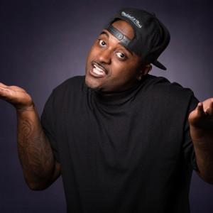 O.J. Young - Comedian / Comedy Show in Dixon, California