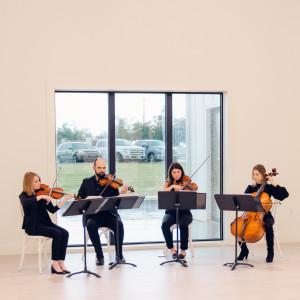 OKC String Quartet