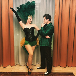 Oklahoma Showgirls - Las Vegas Style Entertainment / 1920s Era Entertainment in Oklahoma City, Oklahoma