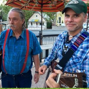 Old River Road - Americana Band in Ukiah, California