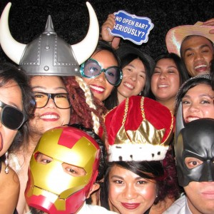GroovBooth - Photo Booth Rentals - Photo Booths in Napa, California