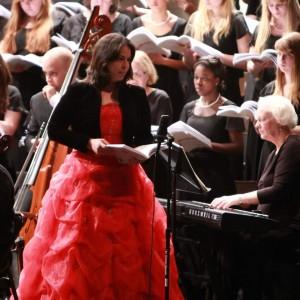 Old Town Opera Singers - Classical Singer in Alexandria, Virginia