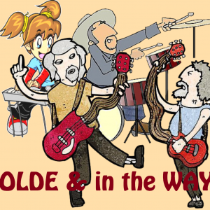 Olde & in the Way Band - Acoustic Band in Albuquerque, New Mexico