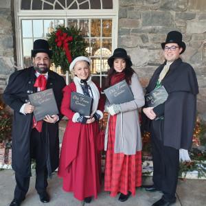 Olde Towne Carolers Quakertown - Christmas Carolers / Singing Telegram in Quakertown, Pennsylvania