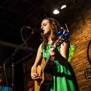 Olivia Rudeen - Singing Guitarist in Nashville, Tennessee