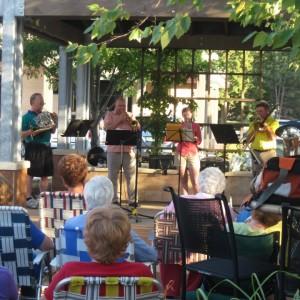 Omaha Brass Quintet - Brass Musician in Elkhorn, Nebraska