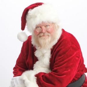Omaha Santa - Santa Claus in Omaha, Nebraska