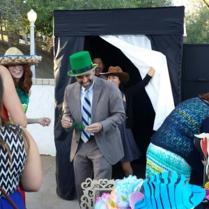 On Cue Photo Booth - Photo Booths in Yorba Linda, California