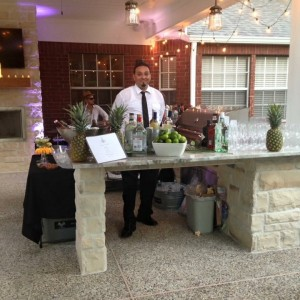 On the Rocks Bartending and Events - Bartender in Clearwater, Florida
