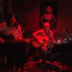 On The Rocks - Acoustic Band in Plantsville, Connecticut
