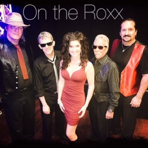 On the Roxx - Party Band in West Palm Beach, Florida