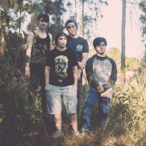 On The Shoulders Of A Giant - Punk Band / Alternative Band in Port Saint Lucie, Florida