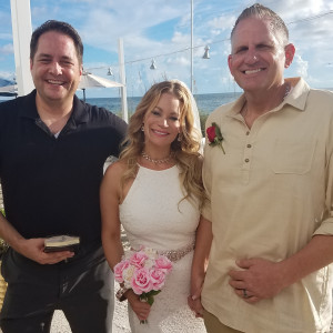 Once Upon A Wedding - Wedding DJ in Orlando, Florida