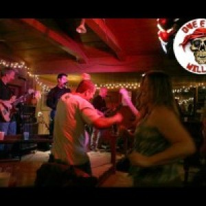 One-Eyed Willie - Dance Band in Santa Barbara, California