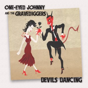 One Eyed Johnny & the Gravediggers - Blues Band in Willimantic, Connecticut