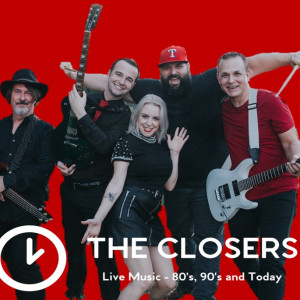The Closers Live