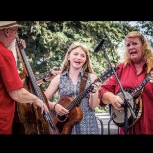 100 Huckleberry's - Bluegrass Band / Gospel Music Group in Everett, Washington