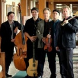 One Leg UP - Swing Band / Acoustic Band in Weaverville, North Carolina