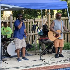One Love - Bob Marley Tribute Band - Reggae Band in Olney, Maryland