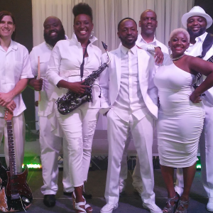 One Nation Party Band - Motown Group / Gospel Music Group in Atlanta, Georgia