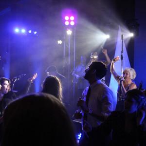 One Nite Band - Wedding Band / Pop Music in Calgary, Alberta