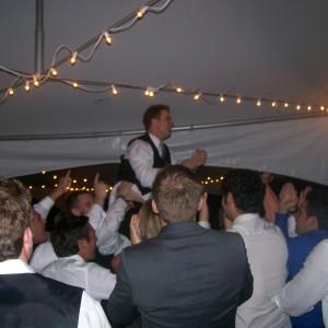 One Step Beyond DJs - Wedding DJ in Lexington, North Carolina