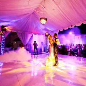 One Up Entertainment Inc. - Wedding DJ in Los Angeles, California