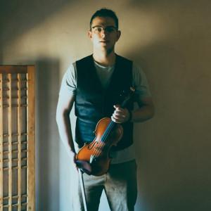 One Violin - Strolling Violinist in Champaign, Illinois