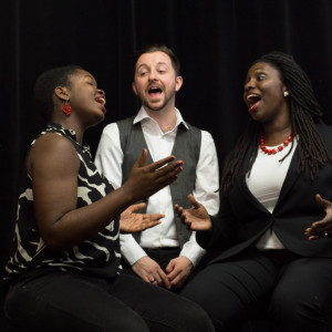 One World Singers - Christmas Carolers in Toronto, Ontario