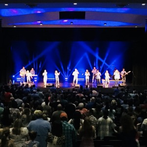 OnePraise - Christian Band in Sulphur Springs, Texas