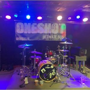 OneShot - Cover Band / 1990s Era Entertainment in Chicopee, Massachusetts