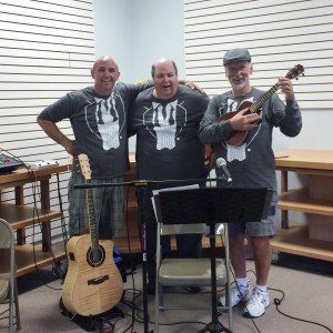 Only Room For Three - Easy Listening Band / Americana Band in Wisconsin Rapids, Wisconsin