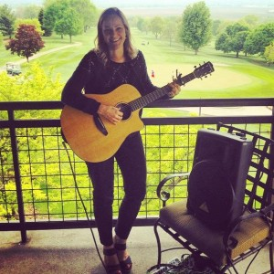 Denise Forney, singing guitarist - Singing Guitarist in Tulsa, Oklahoma