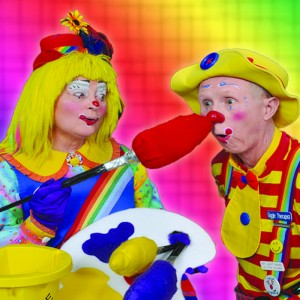 Oooh! Aaah! Productions - Clown / Singing Telegram in Baton Rouge, Louisiana