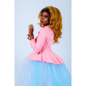 Opal Am Rah - Drag Queen / Classical Singer in Miami, Florida