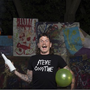 Steve Goodtime - Circus Entertainment in Toronto, Ontario