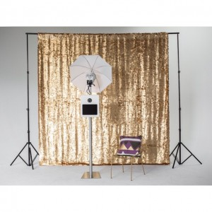 Open air photo booth rental - Photo Booths in Berkeley, California