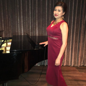Opera and Keyboard Duo - Singing Group in Sunnyvale, California
