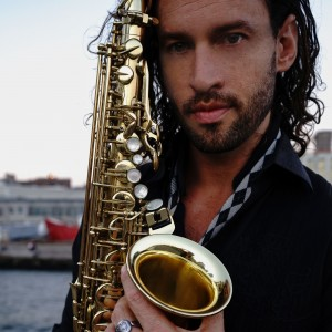 Order A Sexy Sax - Saxophone Player in Brooklyn, New York