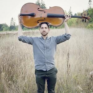 Oregon Cellist - Cellist in Eugene, Oregon