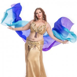 Oriana - Belly Dancer in Tampa, Florida