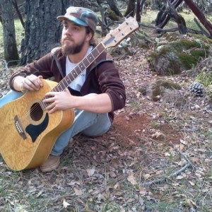 Original Music of David Martin - Acoustic Band in Placerville, California