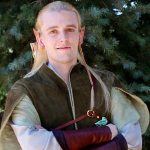 Orlando Bloom Impersonator - Impersonator in Colorado Springs, Colorado