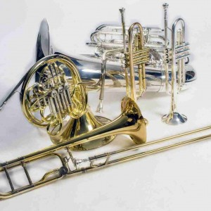 Central Florida Brassworks