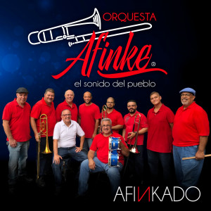 Orquesta Afinke - Salsa Band / Caribbean/Island Music in Bridgeport, Connecticut
