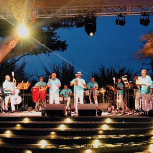 Orquesta INFINIDAD
