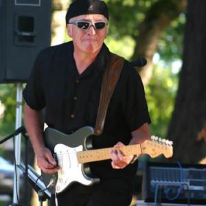 Orvil Ivie Smooth Jazz & Variety Guitarist - Jazz Band in Salem, Oregon