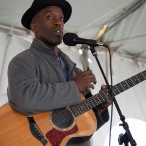 Oscar Butler - Singing Guitarist / One Man Band in Albuquerque, New Mexico